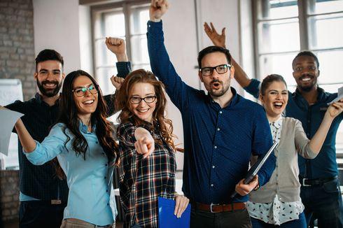 4 Langkah Agar Bonus Akhir Tahun Anda Bermanfaat dan Tak Numpang Lewat