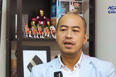 Video Lama Sebut NU dan Muhammadiyah Viral, Pandji Pragiwaksono: Belum Ditonton Ya?