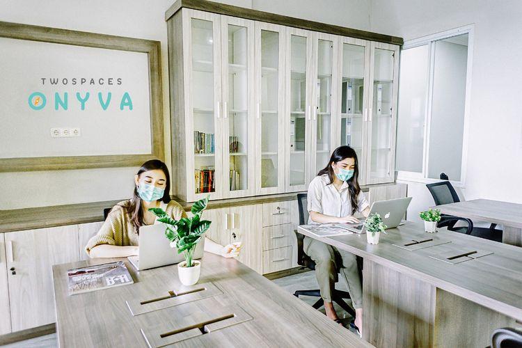 TwoSpaces luncurkan Onyva dan Proyek Integrated Living