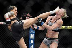 Amanda Nunes Tak Akan Berlaga di UFC Selama Masih Ada Pandemi