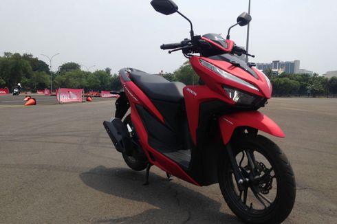 Intip Harga Honda Vario 150 Bekas, Mulai Rp 17 Jutaan