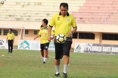 Pelatih Semen Padang Sudah Prediksi Jadwal Liga 1 Diundur