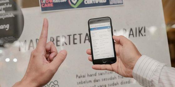 penerapan go digital untuk pelaku pariwisata
