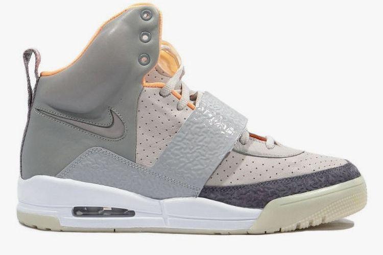 Nike Air Yeezy I