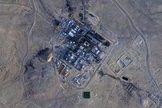 Israel Dikabarkan Bangun Proyek Terbesar di Fasilitas Nuklir Rahasia