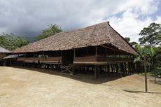 Rumah Baileo, Rumah Adat Maluku