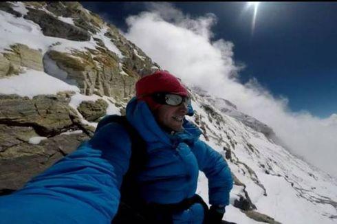 Pendaki Gunung Spanyol Taklukkan Puncak Everest dalam 26 Jam