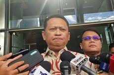 Ketua MPR Bertemu Menhan Prabowo Bahas Pokok-pokok Haluan Negara dan RUU HIP