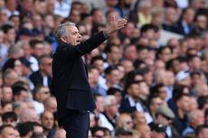 Mourinho Bicara soal Kegagalan Rekrut Morata