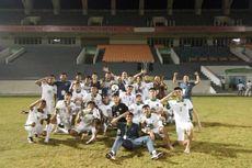 Timnas U-16 Indonesia Juara di Vietnam