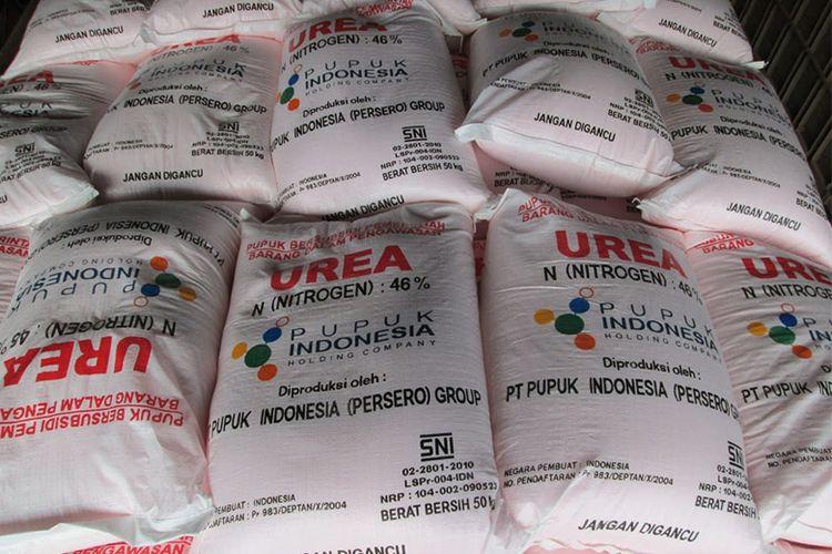 Ilustrasi: produk PT Pupuk Indonesia