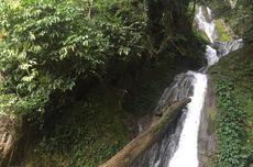 Wisata Takengon Aceh, Nikmati Air Terjun Mengaya dengan Pemandangan Asri