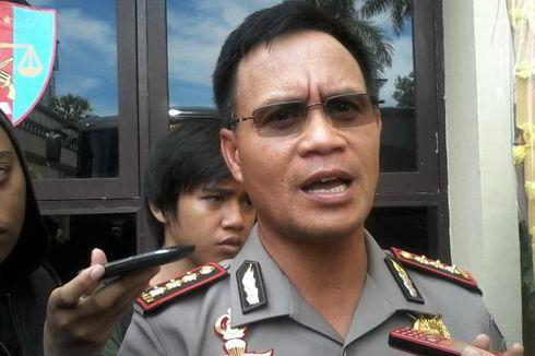 Imigran Gelap di Kota Makassar Capai 1.032 Orang