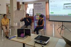 Lewat Tokoin, UMKM Bisa Mengembangkan Usaha Berbasis Teknologi Digital