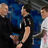 Zidane dan Kroos Pertanyakan Keputusan Wasit, Pique Buat Sindiran