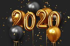 6 Promo Akhir Tahun Menyambut Tahun Baru 2020