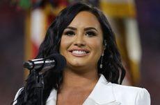 Lirik dan Chord Lagu My Love Is Like A Star - Demi Lovato