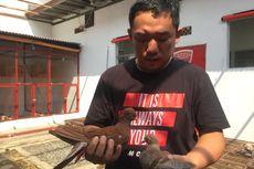 Berani Rogoh Rp 1 Miliar untuk Seekor Burung, Ini Alasan Robby Boyong Jayabaya