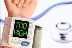 Menurunkan Tekanan Darah Tinggi di Usia Muda, Bagaimana Caranya?
