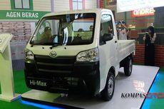 Daihatsu Hi-Max Tidak Pernah Sampai Target