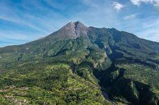 Desa Paseduluran, Konsep Warga Lereng Gunung Merapi Hadapi Erupsi