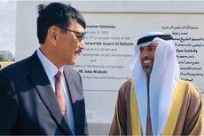 Profil Mohamed Bin Zayed yang Dijadikan Nama Jalan Tol Layang Cikampek