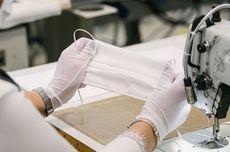 Cegah Infeksi Covid-19, Perlukah Bayi dan Anak Pakai Masker?
