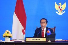 Presiden Jokowi Dorong Kerja Sama Infrastruktur ASEAN-Jepang Terus Berlanjut