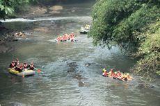 17 Agustus, Yuk Ikut Upacara Bendera dan Penanaman Bambu di Ciliwung