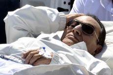 Hosni Mubarak Dibebaskan Akhir Pekan Ini?