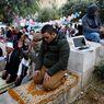 Dari Bentrokan hingga Ledakan, Idul Fitri 1441 H Berlangsung Suram di Negara-negara Ini
