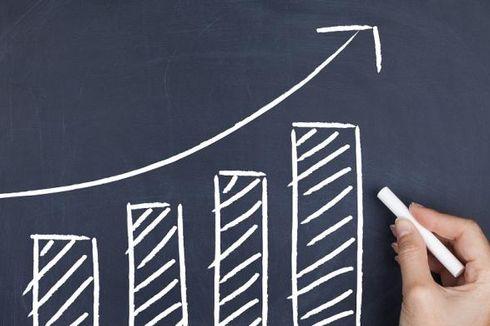 Target Pertumbuhan Ekonomi 6,1 Persen Dinilai Tak Realistis