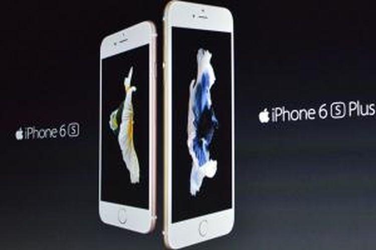 Berapa Harga iPhone 6S dan 6S Plus?