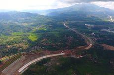 5 Kontraktor Keroyokan Kejar Target Operasi Tol Cisumdawu Akhir 2021