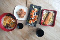 Kurabu Ramen, Restoran Jepang di Tangsel yang Pekerjakan Teman Tuli