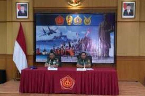 Puspom TNI Dalami Keterlibatan Oknum Lain dalam Kasus Suap Bakamla