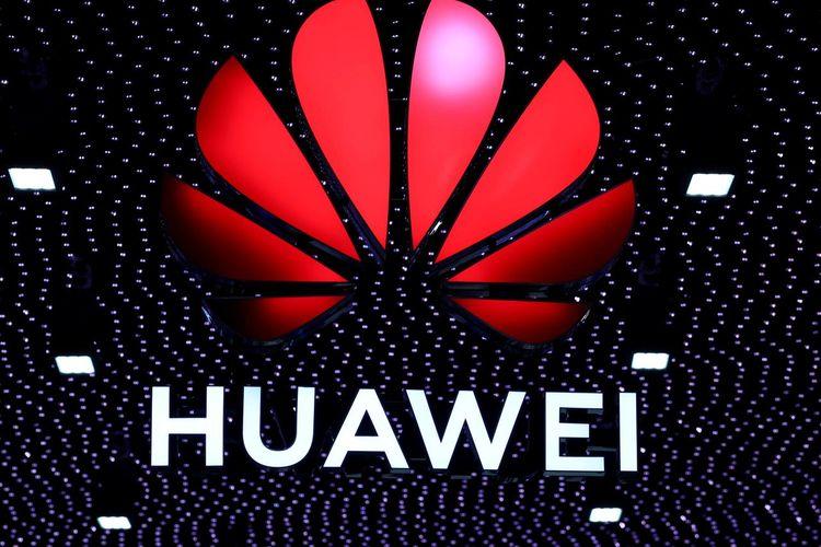 ilustrasi Huawei
