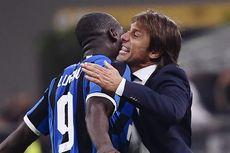 Torino Vs Inter, Rekor Menggembirakan Tim Besutan Antonio Conte