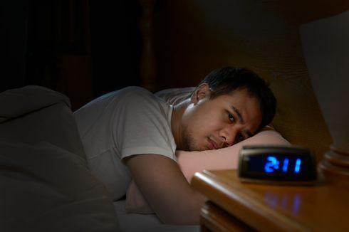 Insomnia? Terapi Akupunktur Bisa Bantu Mengatasinya