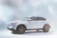 Sudah Terdaftar di Samsat DKI, Honda HR-V Baru Siap Meluncur?