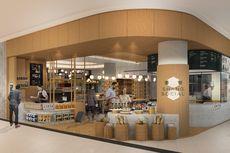 Shangri-La Luncurkan Restoran Pertama di Bandara Jewel Changi