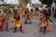 Viral Flashmob di Yogyakarta, Uniknya Selasa Wage di Malioboro