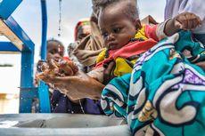 WHO dan UNICEF: 2,3 Miliar Orang Tak Punya Akses Cuci Tangan di Rumah