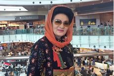 Kepergian Aktris Farida Pasha, Pemeran Mak Lampir di Misteri Gunung Merapi