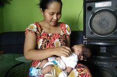 Bayi Naufal Alami Atresia Ani, Keluarga Berutang untuk Biaya Operasi