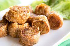 Resep Kani Roll ala Restoran Jepang, Cocok untuk Katering atau Jual Makanan