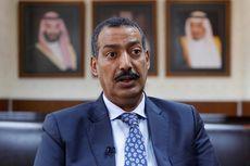 Konsul Jenderal Arab Saudi di Istanbul Diberhentikan