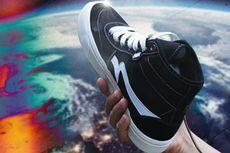 QNBR Footwear, Sneakers Olahraga Ekstrem yang Tak Lupa Tampil Keren