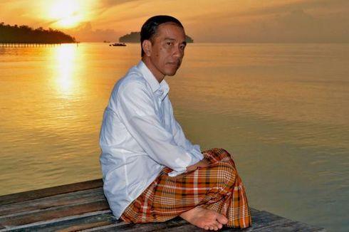 Jokowi Optimistis Penerimaan Pajak Bisa Toreh Rekor Baru