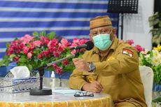Gubernur Gorontalo: Pak Presiden Saja Siap, Masa Saya Tidak